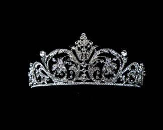 Tiaras y coronas
